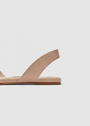 ... Базові відкриті туфлі на низькому ходу 35-42! оригінальні 41735bf8c9f7e