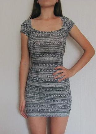 Стильна сукня pull&bear