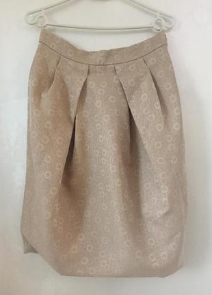 Нарядная юбка max mara