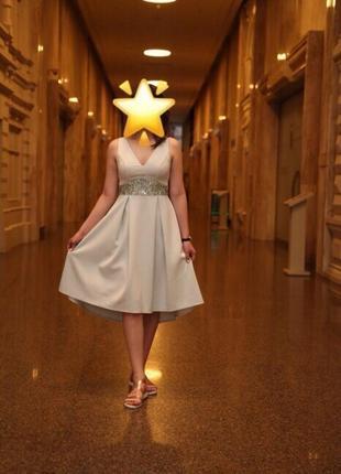Платье asos вечернее , на выпускной вечер