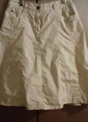 Летняя юбка от yessica