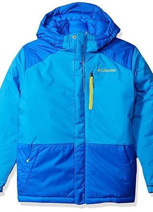 Зимняя куртка columbia sportswear lightning lift размер l