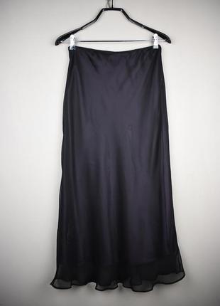 Очень красивая длинная юбка от wallis