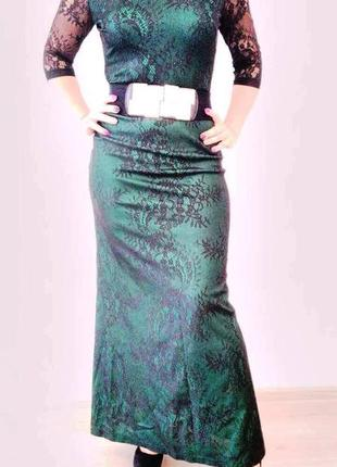 Обалденное вечернее платье от bodyflirt