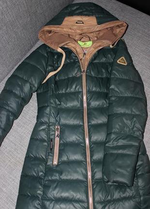 Пуховик/пальто
