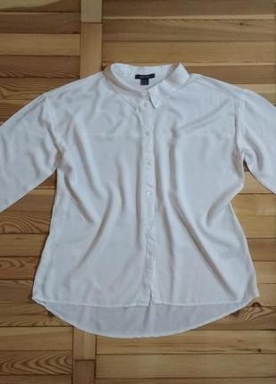 Рубашка блузка esmara