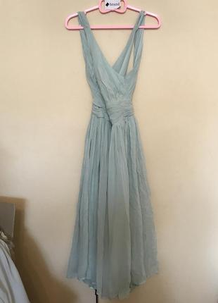 Гарячий розпродаж тільки до 15 вересня !! платье миди asos