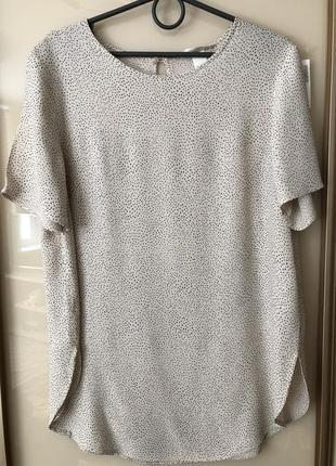 Блуза h&m новая