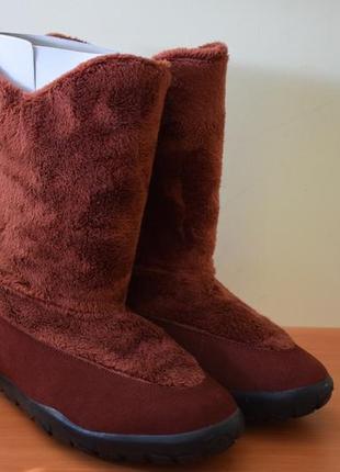 Сапоги/ботинки nike air chukka moc 1.5 lt. размер 39, 5.5 uk
