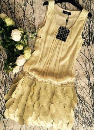 Вечернее платье от carla ruiz