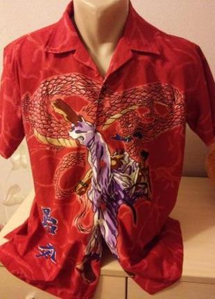 Тениска мужская