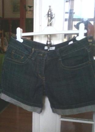 Шорты джинсовые, короткие шорты