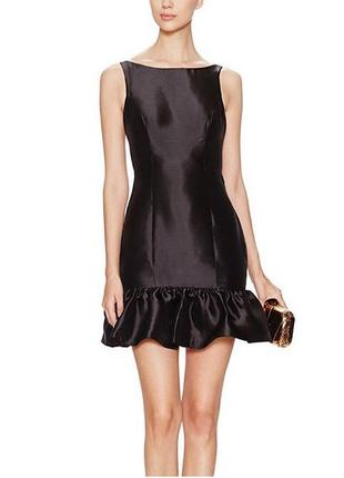 Дизайнерское шелковое платье cynthia rowley