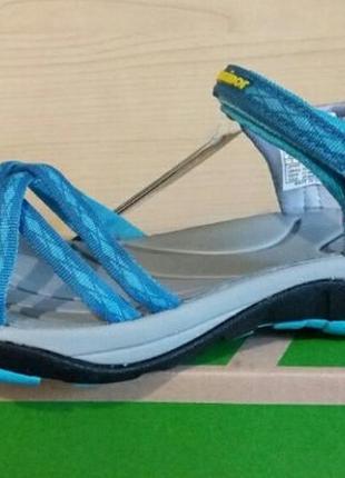 Оригинальные сандалии,босоножки karrimor р.38 24 см