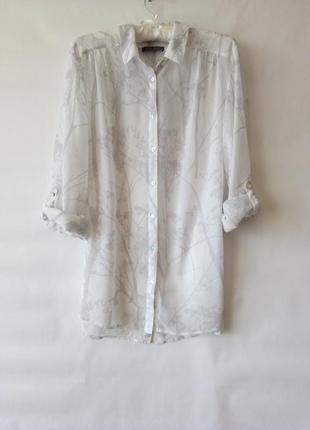 Блуза mint velvet