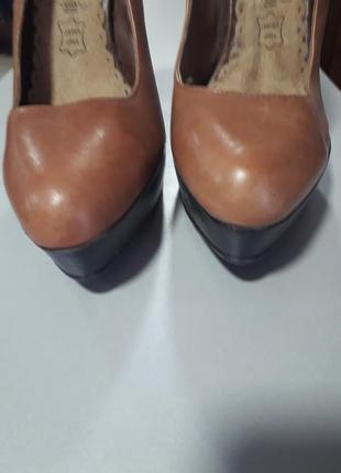 Туфли new look2