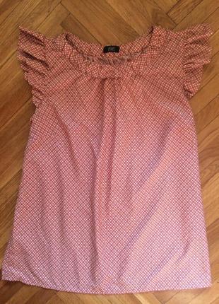 Стильная блуза f&f