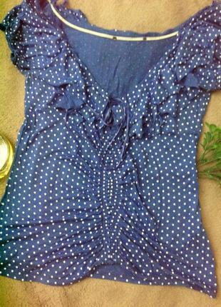Очень красивая блузка zara