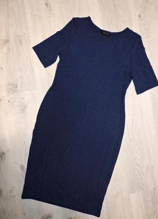 Платье карандаш, платье футляр (1+1=3)