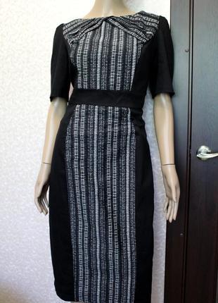 Новое стильное натуральное платье