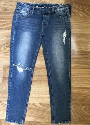 Крутые джинсы tally weijl