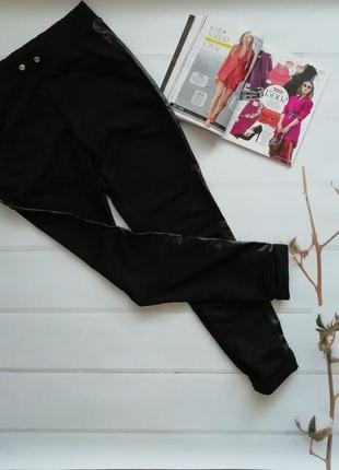 Повседневные штаны с ломпасами