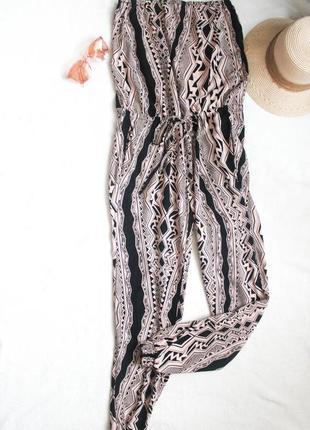 Ромпер с штанами от amisu, размер s