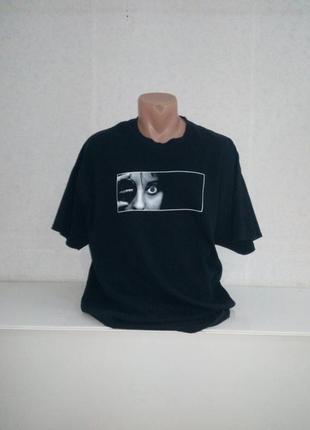 Оригинальная мужская футболка