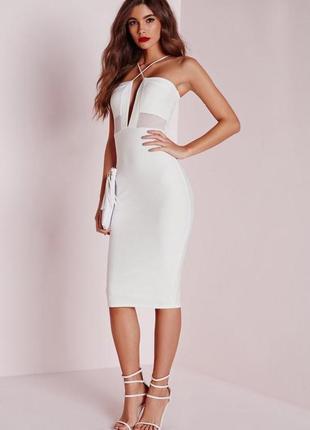 Сексуальное платье missguided uk12