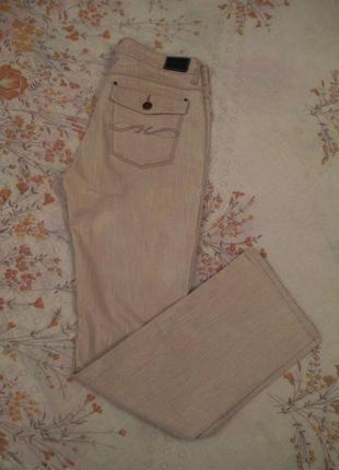 Коттоновые джинсы tommy hilfiger