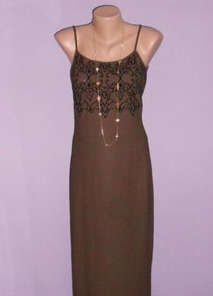 Актуальное платье в бельевом стиле principles petite