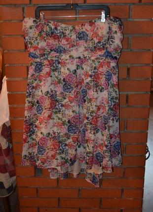 Платье asos 50 р