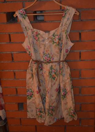 Платье atmosphere 12 р