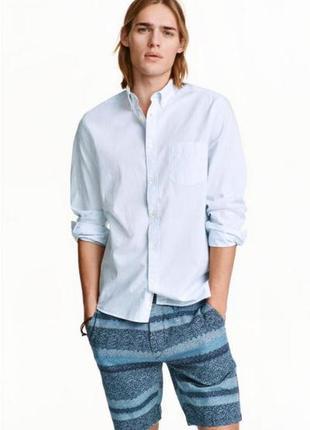 Оригинальные шорты от бренда h&m разм. 30