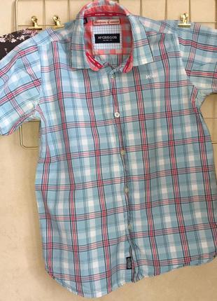 Рубашка mcgregor