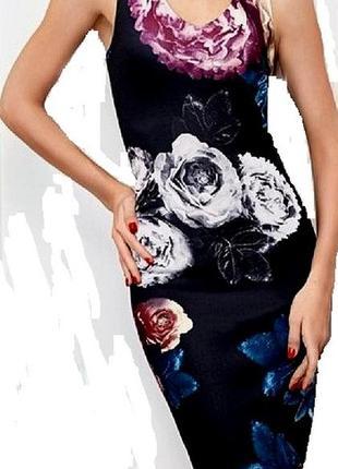 Женское платье размер 52-54