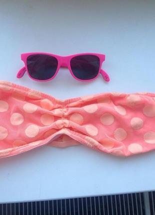 Victoria's secret очки