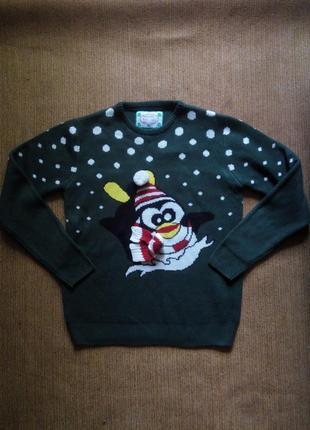 Легкий свитер от cedarwood state
