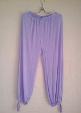 Домашние штаны или просто удобная вещь