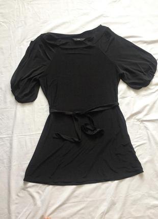 Платье туника от f&f