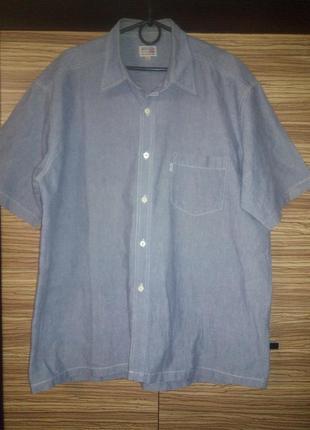 Рубашка с коротким рукавом levis