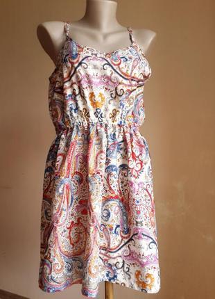 Красивое платье boohoo британия