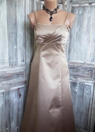 Выпускное вечернее нарядное платье от debenhams