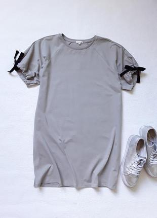 Платье/футболка от river island