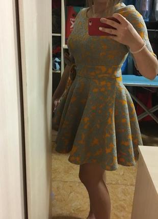 Платье на все праздники