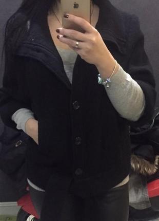 Пальто, пиджак, 42