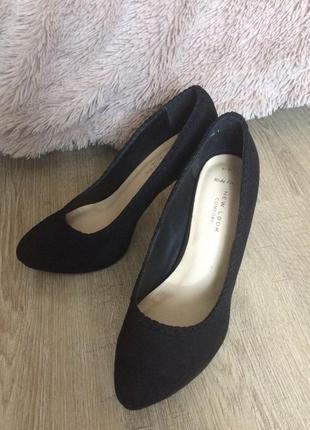 Туфли фирменные new look