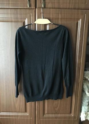 Пуловер-блузка от top secret