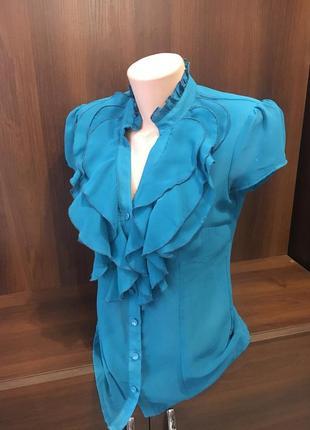Шифонова блуза від orsay