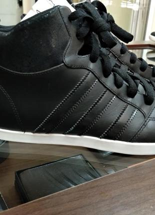 Кроссовки adidas original adilago mid, baskets mode homme